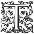 Horace Odes etc tr Conington (1872) - Capital T type 2.jpg