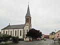 Horbourg, l'église catholique foto2 2013-07-24 11.47.jpg