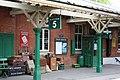 Horsted Keynes Station on the Bluebell Railway - geograph.org.uk - 1355177.jpg