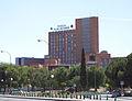 Hospital 12 de Octubre (Madrid) 01.jpg