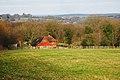 House at Crowhurst Farm - geograph.org.uk - 1182505.jpg