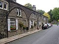 Houses at Hey Green, Waters Road, Marsden - geograph.org.uk - 70470.jpg