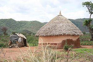 Climate resilience - Improving housing conditions in Kenya is a prime target for local climate resilience efforts
