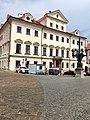 Hradní Stráž, Hradčany, Praha, Hlavní Město Praha, Česká Republika (48790880691).jpg