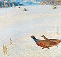 Hugo Baar - Pheasants in a Winter Landscape.jpg