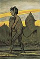 Hugo Simberg - The Poor Devil with its Twins.jpg