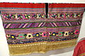 Huipil, Kaqchikel Maya, Comalapa, 1970s, cotton - Textile Museum of Canada - DSC01311.JPG