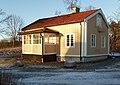 Hustegaholm övre huset jan 2009.jpg