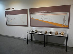 Hyehwa fall 2014 032 (Seoul National Science Museum).JPG