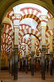 Hypostyle hall of the Mosque-Cathedral of Córdoba, Spain - DSC07226.JPG