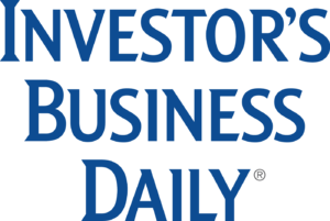 Investor's Business Daily - Image: IBD Logo