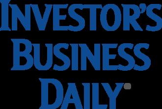Investor's Business Daily - Image: IBD Logo