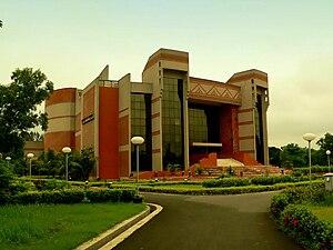 Indian Institute of Management Calcutta cover