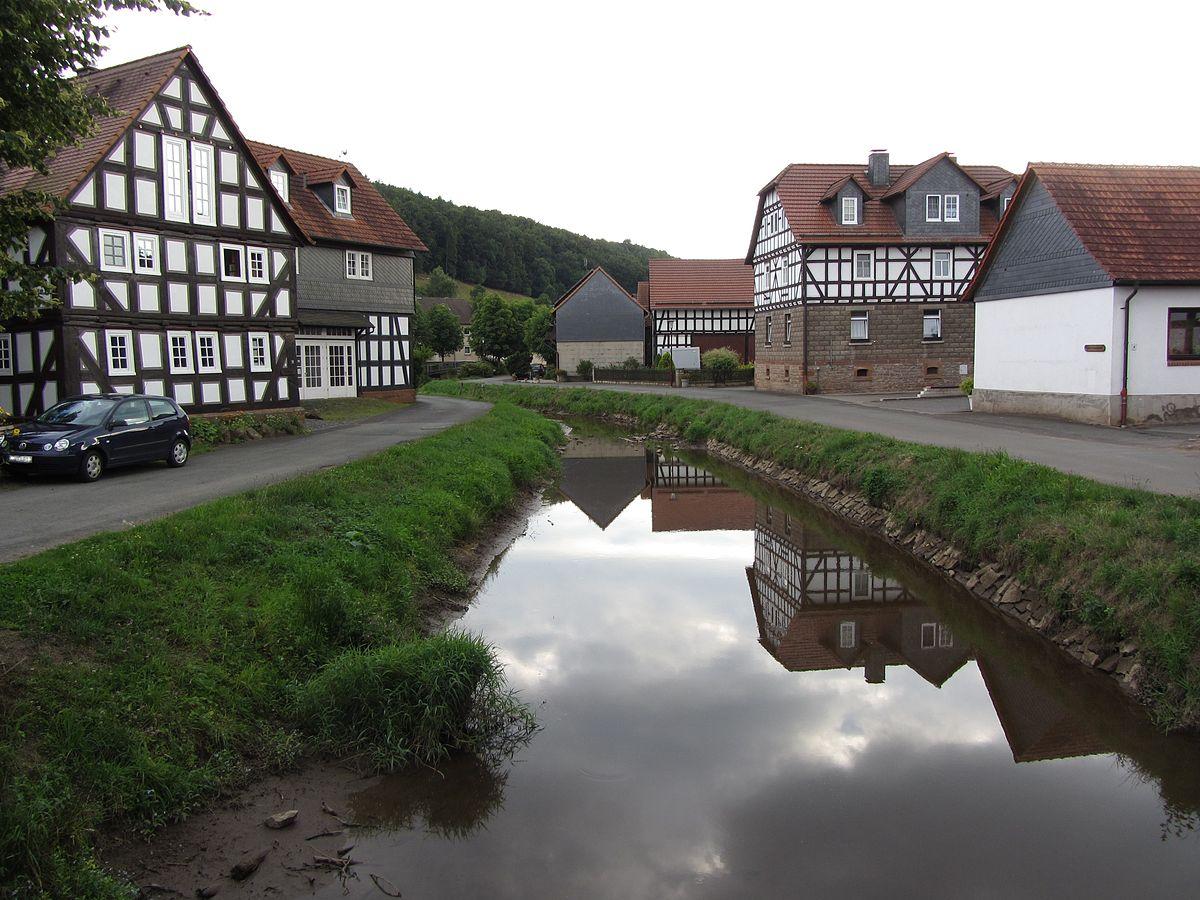 Wetter Hessen