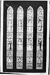int. transept venster circa 1920 - delft - 20315840 - rce