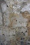 interieur, detail van schildering - margraten - 20304536 - rce