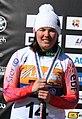 IPC Alpine 2013 SuperG awards 2 (cropped).JPG