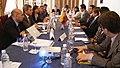 I Ronda de Negociaciones para evitar doble tributación entre Ecuador y Uruguay (5664814125).jpg