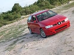 Seat Ibiza Stella Mk2