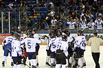 Iceman Team wins 20th anniversary Commanders' Cup game 141212-F-JH697-055.jpg