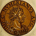 Icones imperatorvm romanorvm, ex priscis numismatibus ad viuum delineatae, and breui narratione historicâ (1645) (14560031938).jpg