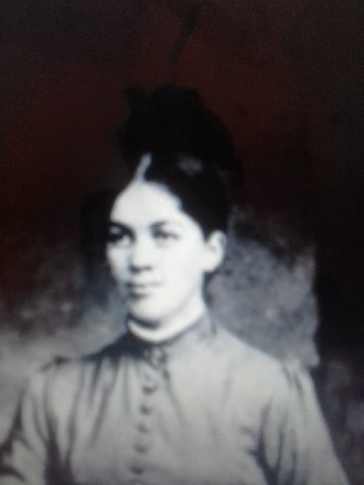 Ida Stover Eisenhower - Ida Stover Eisenhower