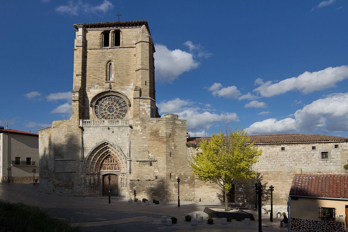 Iglesia de San Esteban (Burgos) - Wikipedia, la ...