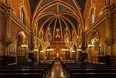 Iglesia de San Pedro, Teruel, España, 2014-01-10, DD 10.JPG