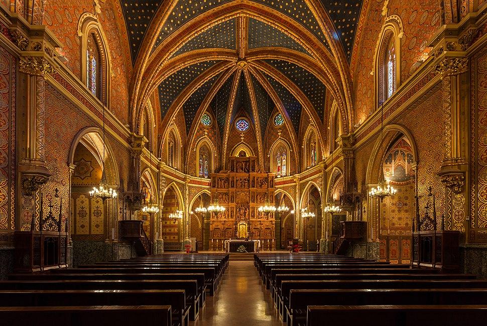 Iglesia de San Pedro, Teruel, España, 2014-01-10, DD 10