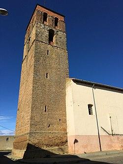 Iglesia de Santa María Magdalena, Villaornate 02.jpg