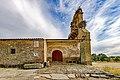 Iglesia parroquial de Nuestra Señora del Rosario portada.jpg