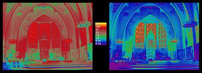 High Dynamic Range Image – Wikipedia