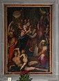Il poppi, presentazione di gesù al tempio, 1584, 02.jpg