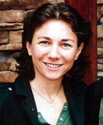Ilene Chaiken - Image: Ilene Chaiken 1