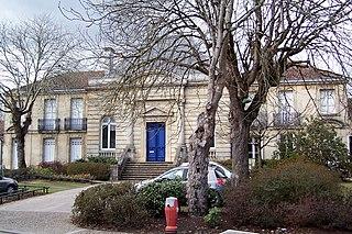 Illats Commune in Nouvelle-Aquitaine, France