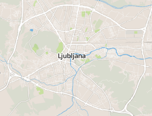 Image Ljubljana-OpenStreetMap-MapBox