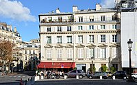 Immeuble 1-3-place place du Palais Bourbon a Paris 7 DS.jpg
