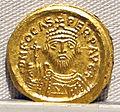 Impero romano d'oriente, foca, emissione aurea, 602-610.JPG