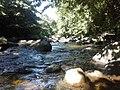 Inarihan River in Carolina, Naga City.jpg