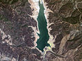 Indian Valley Reservoir, California USA - Planet Labs satellite image.jpg