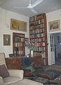 Indira Gandhis library.jpg