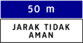 Indonesia Road Sign Toll Road distance guidance 2.png