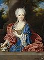 Infanta María Ana Victoria de Borbón, Jean Ranc.jpg