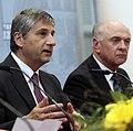 Informelles Treffen der Minister der Donauregionen (8112610839).jpg