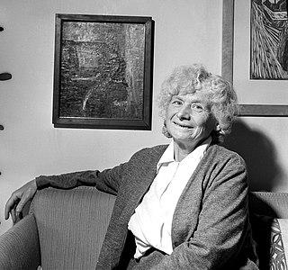 Inger Alver Gløersen Norwegian writer