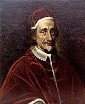 Pope Innocent XI.