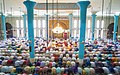 Inside Baitul Mukarram 06.jpg
