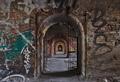 Inside an abandoned military building in Fort de la Chartreuse, Liege, Belgium (DSCF3343).png