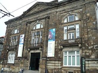 University of Porto - The Institute of Biomedical Sciences.