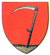 Coat of arms of Județul Botoșani